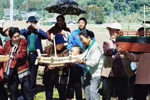 舟こぎ祭り|日置市観光協会