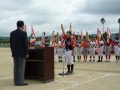 こけけ旗争奪南九州小学生選抜ソフトボール大会|日置市観光協会