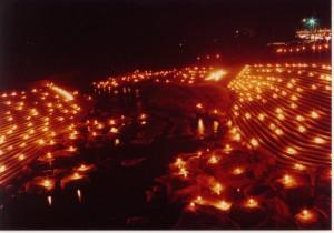 山神の響炎|日置市観光協会