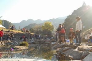 高山ふるさと秋祭り|日置市観光協会