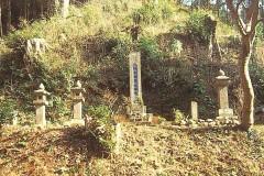 梅天寺跡|日置市観光協会