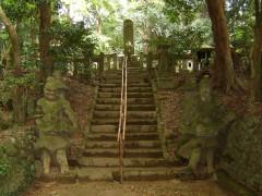 大乗寺跡|日置市観光協会