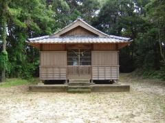 鬼丸神社|日置市観光協会