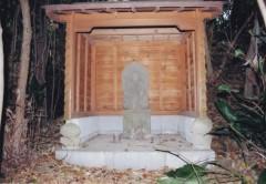 石屋和尚手彫りの石地蔵|日置市観光協会