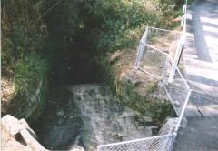 下原の治水溝|日置市観光協会