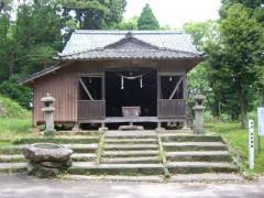 吉利神社|日置市観光協会