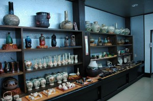 桂木陶芸(桃伯窯)|日置市観光協会